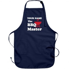 The BBQ Master