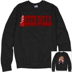 """BD """"Allie"""" Sweatshirt"""