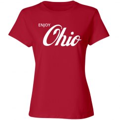 Enjoy Ohio Cola