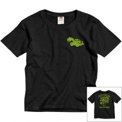 OOAL Kids Lime