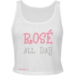 ROSÉ ALL DAY #ROSÉSEASON