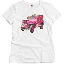 Jeep Gal