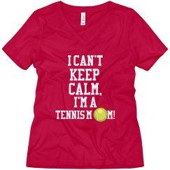 Keep Calm - tennis