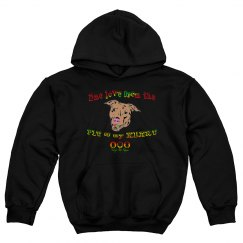 One Love Youth Hoodie