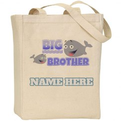 Customized Brother Bags