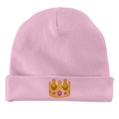 Crown Hood for Toddlers
