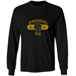 Airbenders - Dad w/date