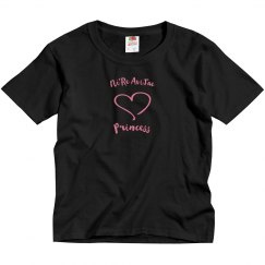 Princess Heart Tee