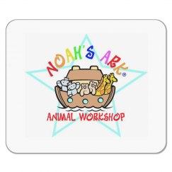 Noah's Mouse Pad