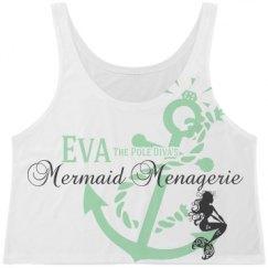 Eva's Mermaid Menagerie