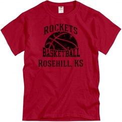 ROSEHILL BB