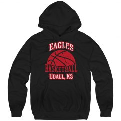Udall BB Sweatshirt