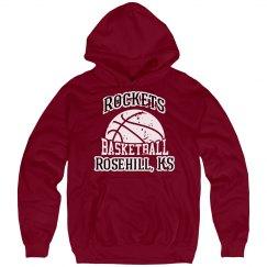 Rosehill BB Sweatshirt