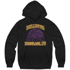 Douglass BB Sweatshirt