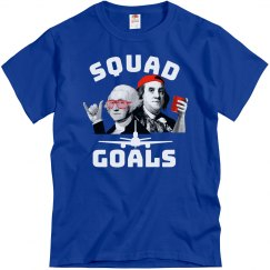 Squad Goals