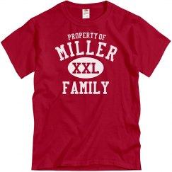Property of miller