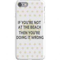 Beach Lover Phone Case