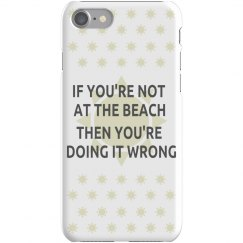 Beach Lover Phone Case