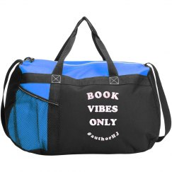 """Vibes"" Bag - (bag only)"