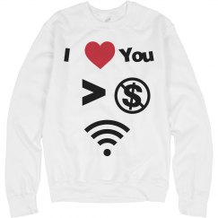 More Than FreeWifi Jumper