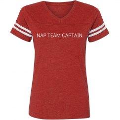 Nap team