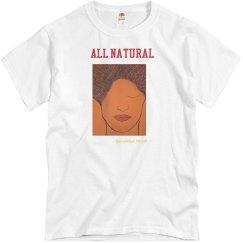 Natural Girl~44Grey