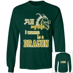 Dragon Forever