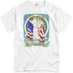 MOUSIE Liberty Tee Shirt