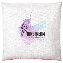 FLIP Sequin Pillow
