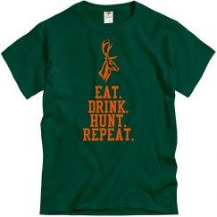Deer Hunting T-Shirt