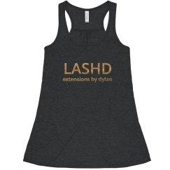 LASHD Flowy Tank