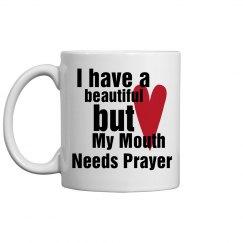 Prayer Mouth2