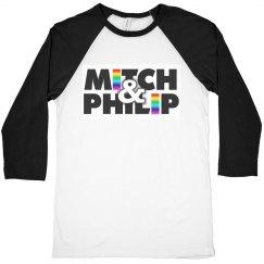 KQ Black Logo Shirt