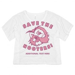 Save the Hooters!