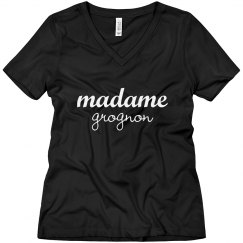 madame grognon