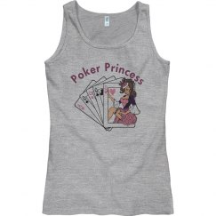 Poker Princess