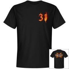 Thirty-one HOT Shirt A