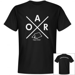 O.A.R. Happy Camper