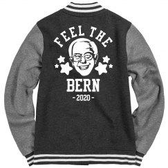 Starry Eyed Bernie