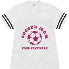 Soccer Mom Jersey