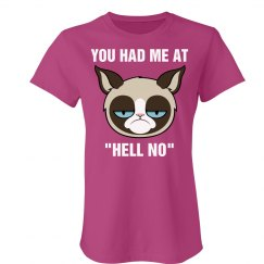 You Had Me At Grumpy Cat