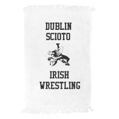 Irish Spirit Towel
