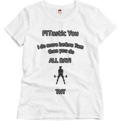 TNT Tee Shirt