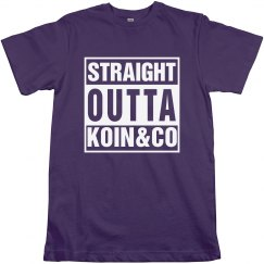 Straight outta K&C!