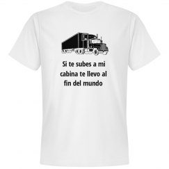 Camionero 1