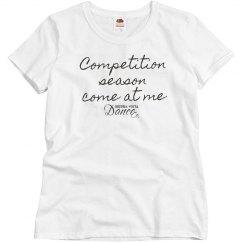 competition season