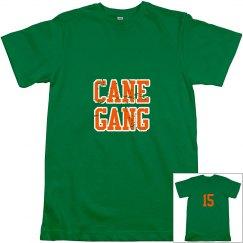 Cane Gang