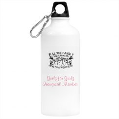 Business/G4G Water Bottle