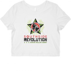 Classic SSR Cropped T-SHIRT