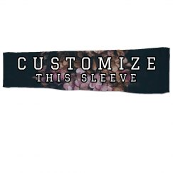 Customize This Floral Sleeve